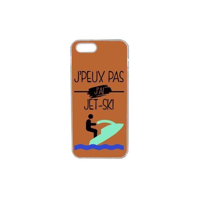 coque ski iphone 5