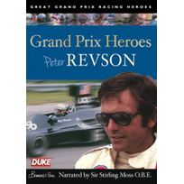 Duke - Peter Revson IMPORT Anglais, IMPORT Dvd - Edition simple