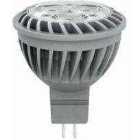 General Electric - Lampe Led Energy Mr16 - culot Gu5.3 - 12 V - 370 lm - 2700 °K - 1000 cd