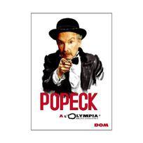 Dom - Popeck à l'Olympia 1990