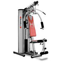 BH Fitness - Nevada Plus G119XA multistation - charge de 100 Kg - plus de 15 exercices