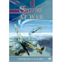 Simply Home Entertainment - Spitfire At War IMPORT Anglais, IMPORT Dvd - Edition simple