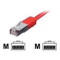 Equip - Patch-Kabel - Rj-45 M, bis Rj-45 M 3 m - Sstp-kabel - Cat 6