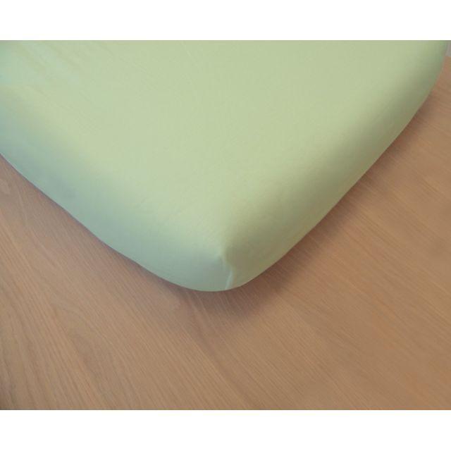 kadolis al se drap housse 2 en 1 pour lit b b 40x80 90cm vert pas cher achat vente. Black Bedroom Furniture Sets. Home Design Ideas