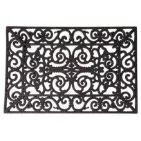 ESSCHERT DESIGN - Paillasson tapis caoutchouc - 70 x 45 cm