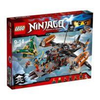 Lego - Ninjago 70605 Le Vaisseau De La Malédiction