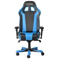 Dx Racer - Siege King Ks06 Noir/Bleu