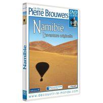 Media 9 - Namibie : L'aventure originelle Dvd