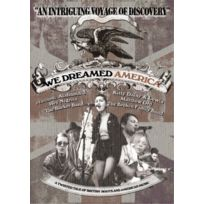 Drakes Avenue - We Dreamed America IMPORT Dvd - Edition simple
