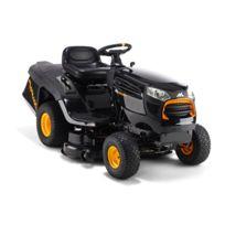 MCCULLOCH - Tracteur tondeuse 11,5 cv - 97 cm - 2 000 m² - Ejection arrière + Bac
