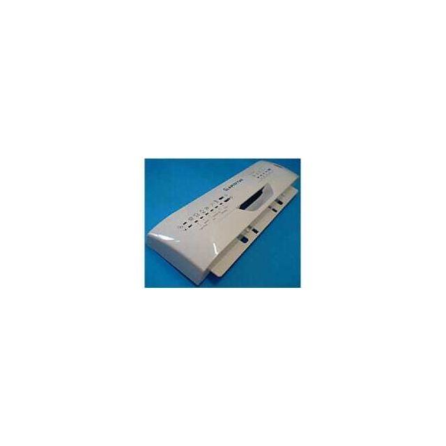 Hotpoint-Ariston Bandeau blanc ll420 pour Lave-vaisselle Ariston