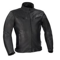 421cd7d92926 BERING - blouson moto GRINGO cuir vintage homme toutes saisons noir BCB310