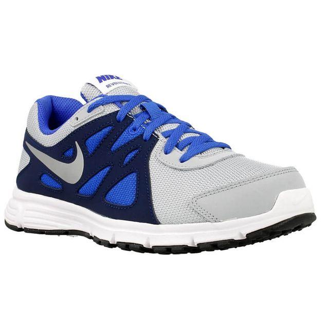 6bd542c4e0 Nike - Revolution 2 Gs - pas cher Achat / Vente Chaussures running -  RueDuCommerce