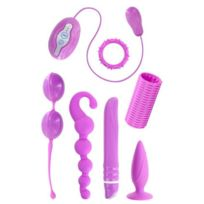 Vibe Therapy - Coffret 7 Toys Aphrodisy