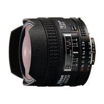 Nikon - Objectif Af 16/2,8 D Fisheye Nikkor