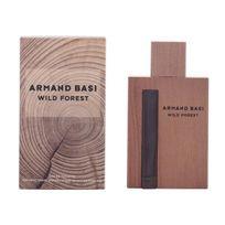 Armand Basi - Forêt Sauvage Eau De Toilette 90Ml Vapo