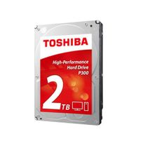 TOSHIBA - P300 High-Performance Hard Drive 2TB bulk
