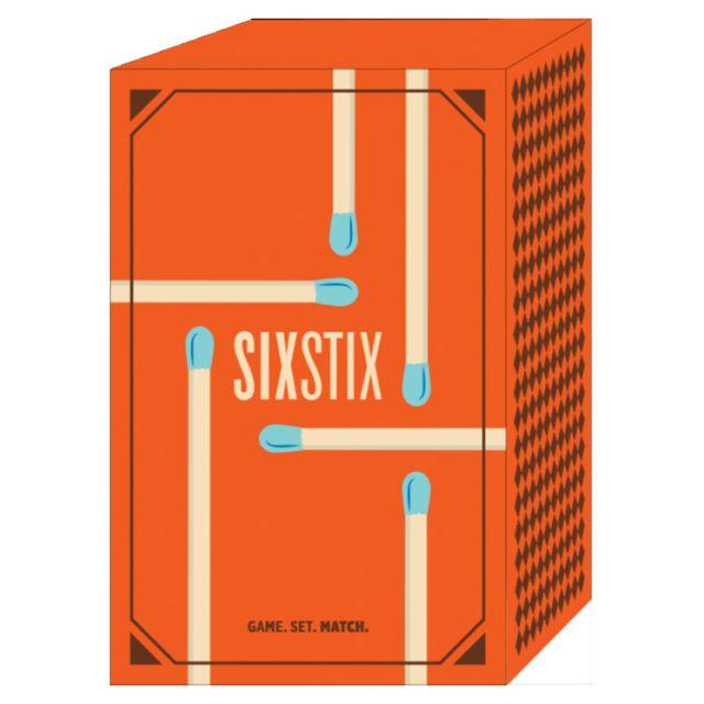Helvetiq SixStix
