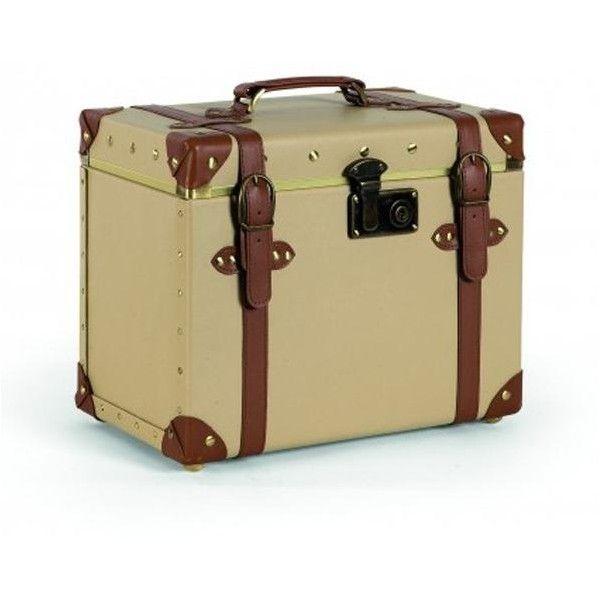 sibel valise vintage sophia pas cher achat vente valises trolleys rueducommerce. Black Bedroom Furniture Sets. Home Design Ideas