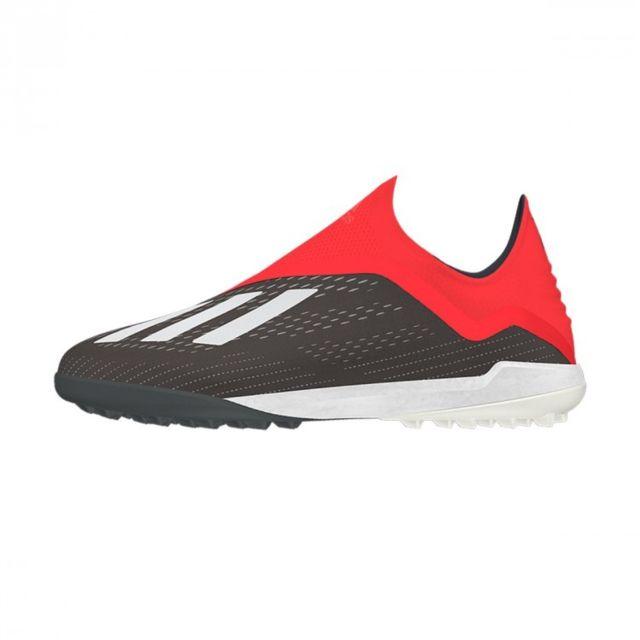 Foot Pas Achat Adidas Chaussures X 18Turf Vente Tango Cher qVGMUzSp