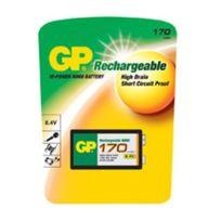 Gp Batteries - Gp - Pile rechargeable Gp Lr22 9V