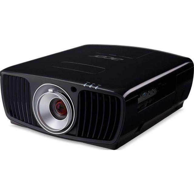ACER Vidéoprojecteur V9800 - Noir