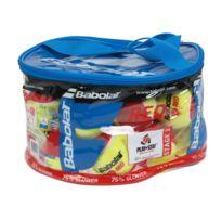 Babolat - Balles de tennis Red felt par 24 Rouge 71973