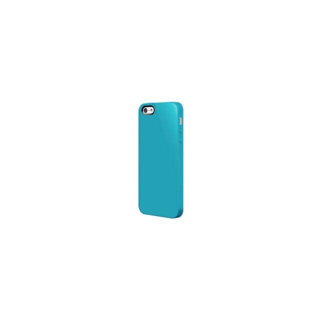 coque iphone 5 turquoise