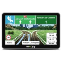 MAPPY - GPS MAXI E738