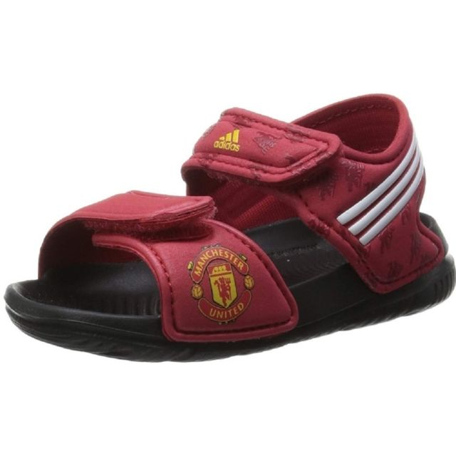 low priced e6302 0bd65 Sandale Tong Claquette Baby Mufc Akwah I