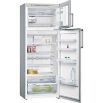 SIEMENS - réfrigérateur combiné 70cm 375l a++ no frost finition inox - kd46nvi30