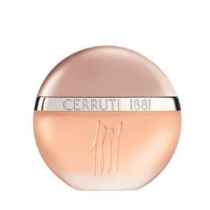 Cerruti - Eau de toilette 1881 Femme edt vaporisateur 100 ml