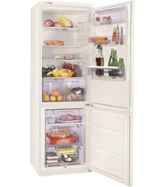 FAURE Réfrigérateur Combiné FRB936PW2 FRB 936 PW 2