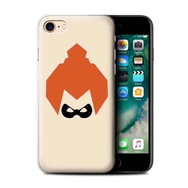 coque iphone 7 masque