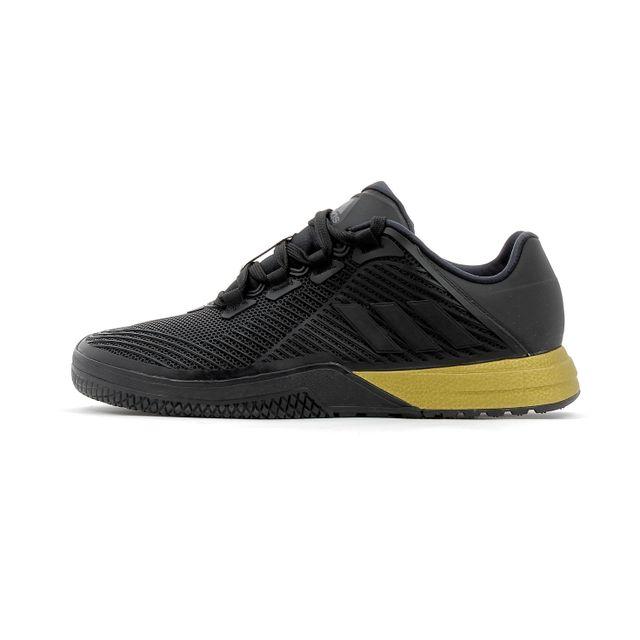 reputable site 770c8 120df Adidas performance - Chaussures de training Crazy Power Trainer M - pas  cher Achat  Vente Chaussures fitness - RueDuCommerce