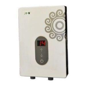 Desineo chauffe eau instantan 7kw r glage tactile kgt pour douche vier pas cher achat - Chauffe eau instantane douche ...