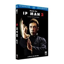 Warner Bros - Ip Man 2 - Le retour du Grand Maître Blu-Ray