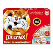 Educa - Le Lynx 400 avec Application