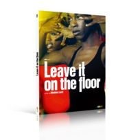 Dvd - Leave It On The Floor