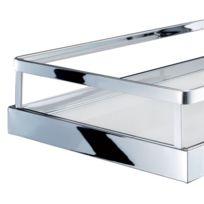 Kessebohmer - Corbeille Pour Armoire Coulissante Supplementaire - Panier:Panier métallique - Pour meuble mm:400 - Larg. mm:350