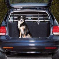 Trixie - Grille de séparation aluminium pour voiture