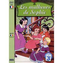 Citel Vidéo - Les Malheurs de Sophie - Vol. 3
