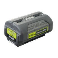 Ryobi - Batterie 36V 5 Ah Li-Ion - Bpl3650D