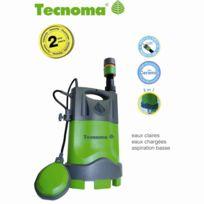 Tecnoma - Pompe vide-cave Flowmax