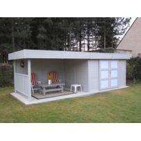 abri jardin bois 10 m2 - Achat abri jardin bois 10 m2 pas cher - Rue ... c35886531022
