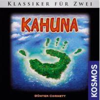 Kosmos - Jeux de société - Kahuna Boitage Allemand