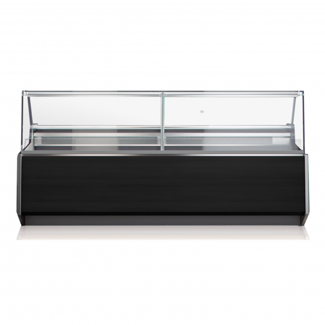 Materiel Chr Pro Vitrine Réfrigérée Horizontale Multi-Usages avec Led - 1060 à 2040 mm - Sayl - 1060 mm