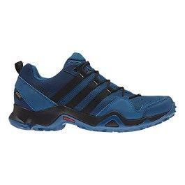 new style a5967 cc0e7 Adidas - Chaussures adidas Terrex Ax2R Gtx bleu noir