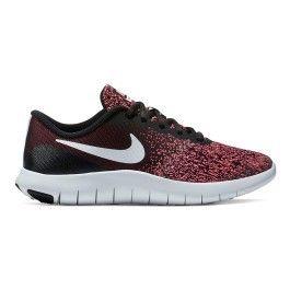 rouge enfant noir Contact cher Nike Chaussures rose Flex Gs pas UqW4wpATB