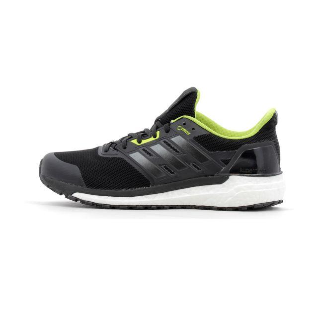 free shipping 6dd94 cbecd Adidas performance - Chaussure de running Supernova Gore-Tex Homme - pas  cher Achat   Vente Chaussures running - RueDuCommerce